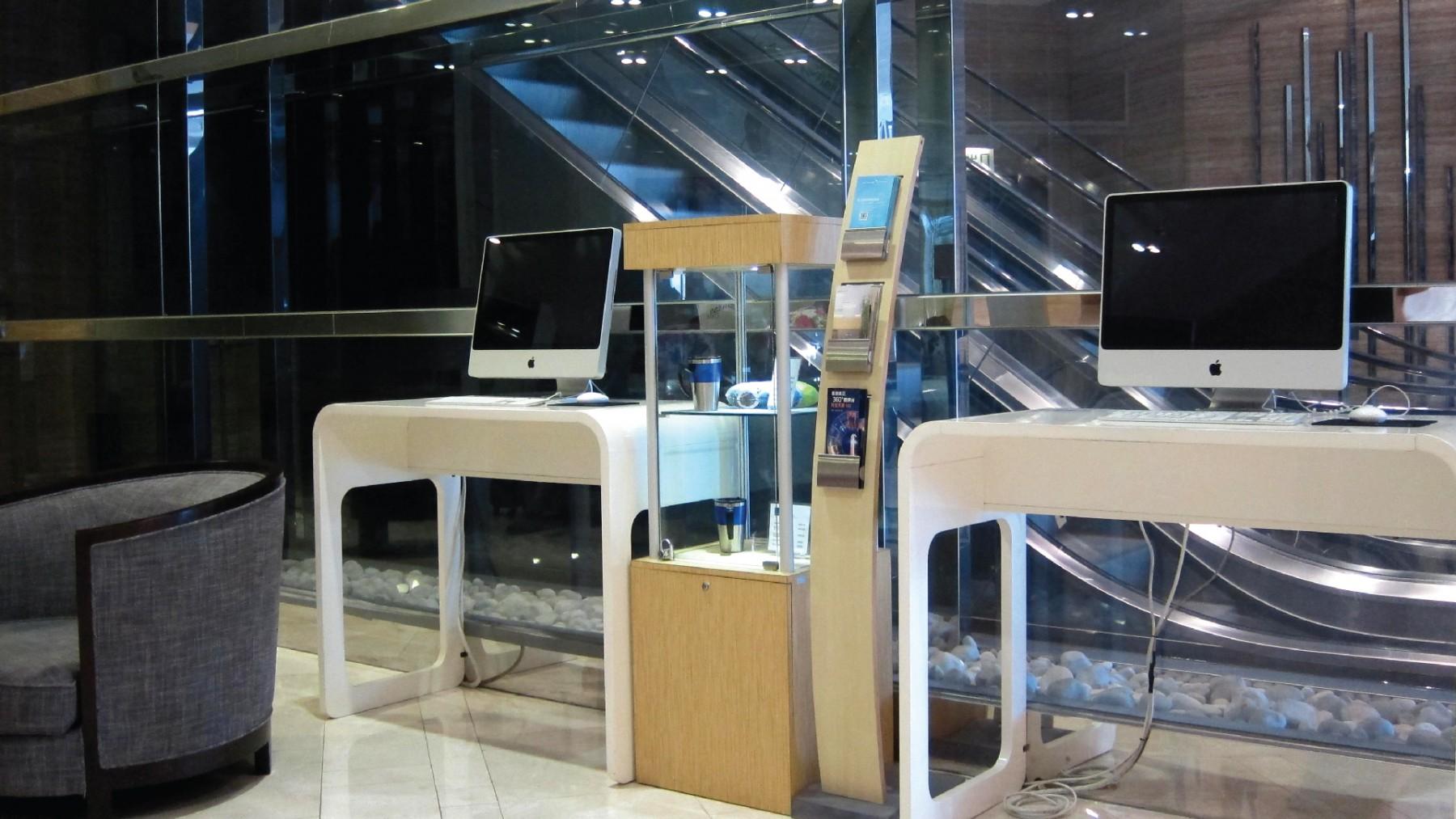 Web Corner | 諾富特東薈城酒店 | 東涌