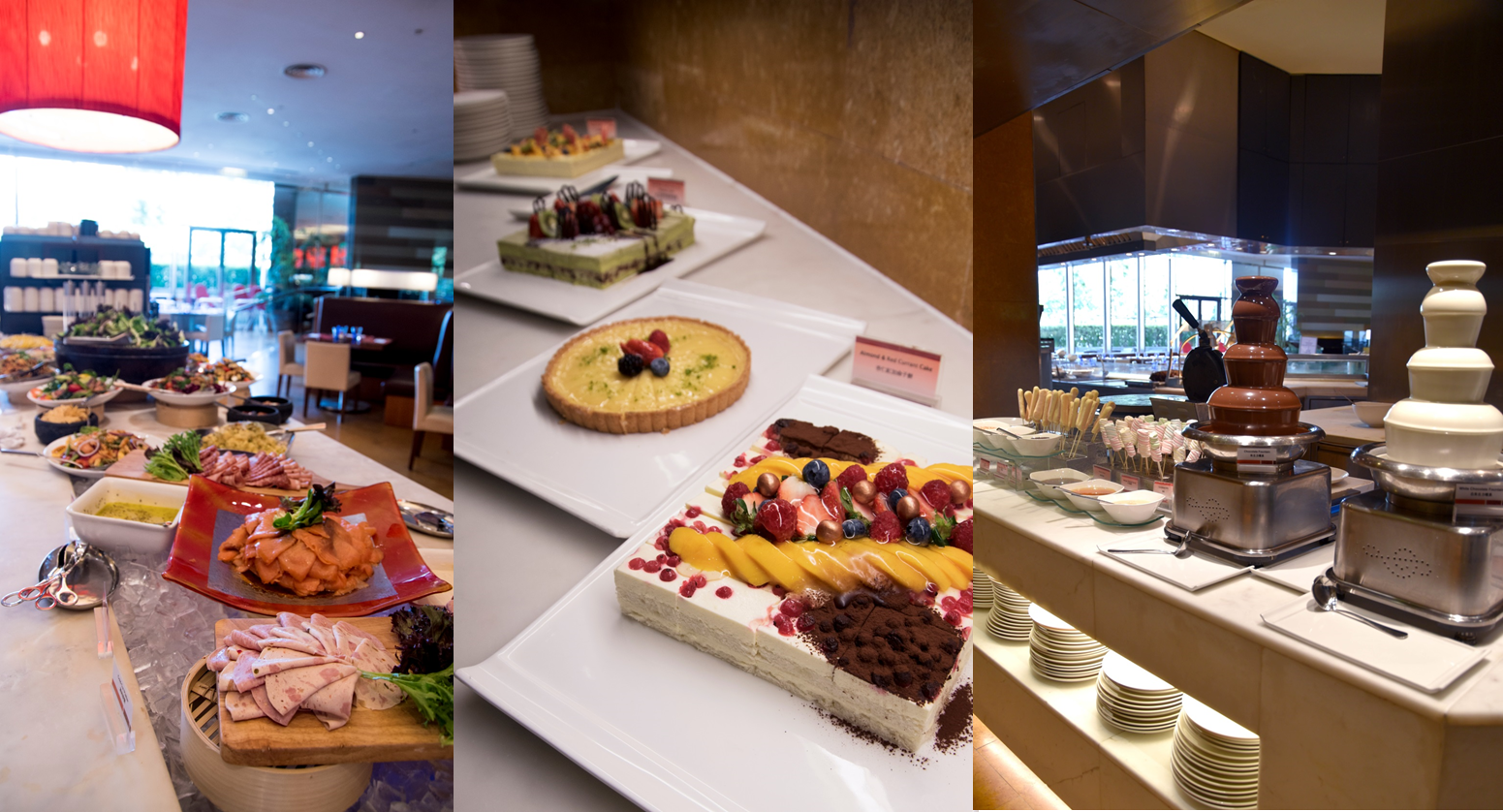 Essence - Restaurants and Bars - Novotel Citygate Hong Kong - Tung Chung